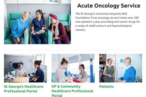 St George's Acute Oncology Service
